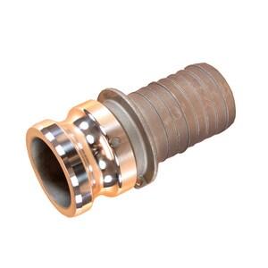 1-1/2 CB Part E CAM Lock Coupling A3E15ECB