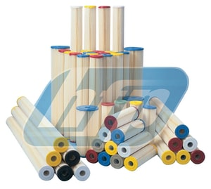 Harmsco Filter Cartridge Yellow End (Sold by Case 24) H8015040 at Pollardwater