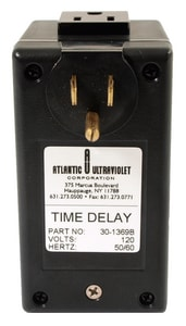 Atlantic UL Traviolet Promate™ Time Delay Mechanism 120V A301369B at Pollardwater