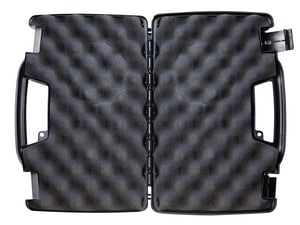Plano Molding Company Single Protector Case in Black PLA140300 at Pollardwater