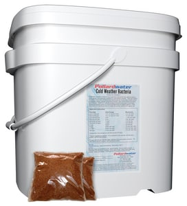 Pollardwater 25 lb. Cold Weather Bacteria PD500HCT at Pollardwater