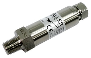 Keller America 4.5V 250 psi Pressure Transmitter K02090520202050113 at Pollardwater