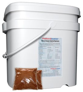 Pollardwater 25 lb. Grease Control Bacteria PHG221 at Pollardwater