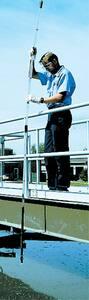 Sludge Judge® Ultra Sampler Complete 15 ft. EB01386WA at Pollardwater