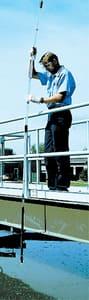 Sludge Judge® Original Sampler Complete 15 ft. EC09247WA at Pollardwater