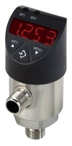 WIKA 15 psi 35V Pressure Transmitter W50709267 at Pollardwater