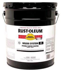 Rust-Oleum® Potable Water Coating in Blue RW9223300 at Pollardwater