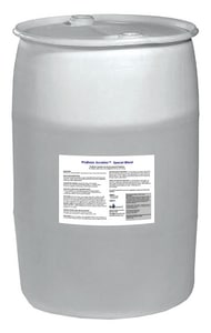 Bio Systems of Ohio LLC DBA Bio Systems International Probiotic Scrubber™ II 55 gal Container BPBSII055 at Pollardwater
