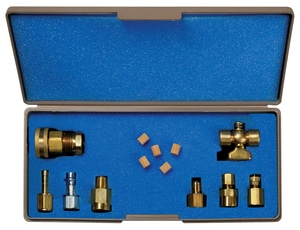 Dickson Company Pressure Kit for PR100 PR300 PR350 and PR500 Pressure Data Loggers DR791