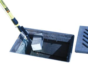 LMI LMI 1/2 in. OD PVC Suction Valve Assembly for 318BI, 318SI, 410BI, 418BI and 418SI Metering Pumps L38020 at Pollardwater