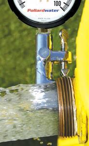 Pollardwater Hose 2-1/2 in. 100 psi Flow Gauge PP66901LF at Pollardwater