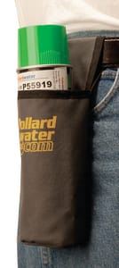 Pollardwater Spray Can Holster for Inverted Solvent Based Marking Paints PP55920