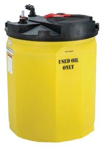 Snyder 22 in. 120 gal Oil Tank S5700102N95703 at Pollardwater