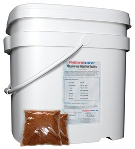 Pollardwater 25 lb Phosphorous Reduction Bacteria POLPR150 at Pollardwater