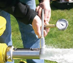 Pollardwater 100 psi Pitot PP65952 at Pollardwater