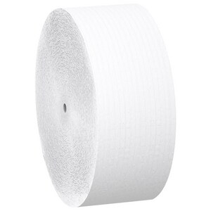 Kimberly Clark Scott® 1000 ft. Coreless Jumbo Roll Bathroom Tissue K07007