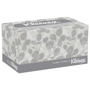 Kimberly Clark 10-1/2 in. Pop-Up Hand Towel (Case of 18) K01701
