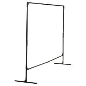 Kimberly Clark 6 ft. Welding Screen Frame Only K36336 at Pollardwater