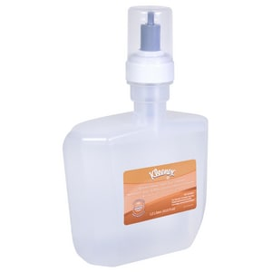 Kimberly Clark 1200ml Professional Antimicrobial Foam Soap (Case of 2) K9159408