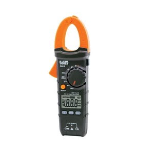 Klein Tools 600V Digital Clamp Meter AC Auto-Ranging Temperature KCL210