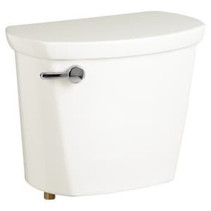 American Standard Cadet® Pro™ 1.28 gpf Toilet Tank in White A4188A164020