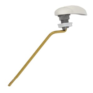 American Standard Champion® Pro™ Right-Hand Trip Lever in White A73812322000200A