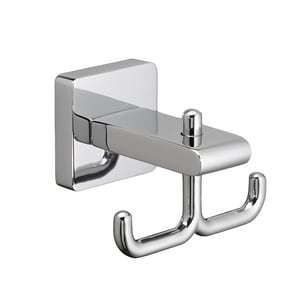 American Standard CS Series 2 Robe Hook in Polished Chrome A8335210002