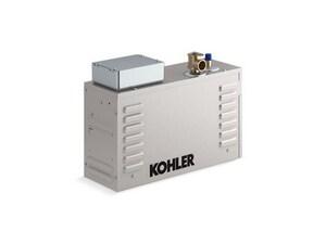 KOHLER Invigoration™ Steam Generator 5kW 220/240V K5525-NA