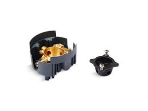 Kohler Rite-Temp® 1/2 in. PEX Crimp Thermostatic Valve KP8300-PX-NA
