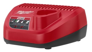 Milwaukee 12V Lithium Ion Battery Charger M48592401