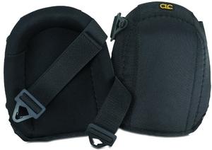 CLC Custom Leather Craft Tool Works™ Heavy Duty Flooring Knee Pad in Black CLC342