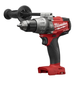 Milwaukee M18™ 7-3/4 in. Bare Tool with Compact Hammer Drill and Driver M270420