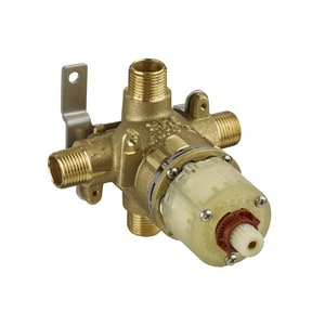 American Standard 1/2 in. Copper Sweat and NPT Pressure Balancing Valve AR111