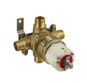 American Standard 1/2 in. Copper Sweat and NPT Pressure Balancing Valve AR121
