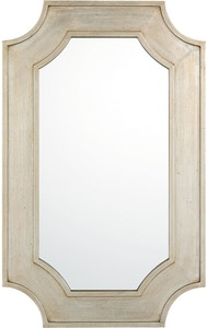 Capital Lighting Fixture 20 x 32 in. Decorative Mirror in Winter Gold CM251387