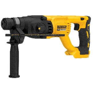 DEWALT Cordless 20V 1 in. Rotary Hammer SDS Plus with D-handle DDCH133B