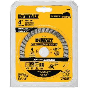 DEWALT 787/1000 in. Dry Cutting Dia Wheel DDW4700