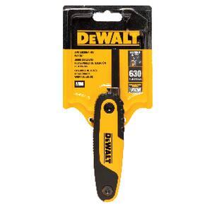 DEWALT Steel Folding and Locking Hex Key Set DDWHT70263M