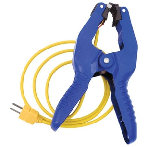 Fieldpiece Instruments 12 in. 180F K-Type Pipe Clamp Thermocouple FATC2