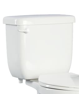 PROFLO® Jerritt Series 1.28 gpf Toilet Tank in White PF5114HEWH