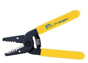 Ideal Industries T® Stripper Wire Stripper in Black Oxide I45120
