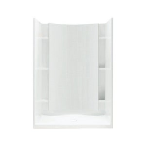 Sterling Accord® 42 x 36 in. Vikrell Shower in White S722501000