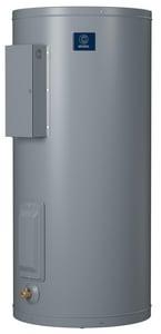 State Industries Patriot® 30 gal. 4.5kW 277V 1-Phase Aluminum Lowboy Water Heater SPCE302OLSA45277