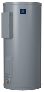 State Industries Patriot® 30 gal. 5kW 208V 3-Phase Aluminum Lowboy Water Heater SPCE302OLSA52083