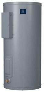 State Industries Patriot® 40 gal. 4.5 kW 240 V 3-Phase Lowboy Water Heater SPCE402OLSA452403