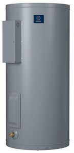 State Industries Patriot® 50 gal. Light Duty 4.5kW Double Element Electric Commercial Water Heater SPCE502OLSA452403