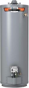 State Industries Proline® 40 gal 40 MBH Short Boy Natural Gas Conventional Water Heater SGS640BRBSKA90N