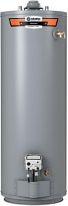 State Industries Select® 50 gal Residential Electronic or Gas Short Boy Water Heater SGS650BCSLP