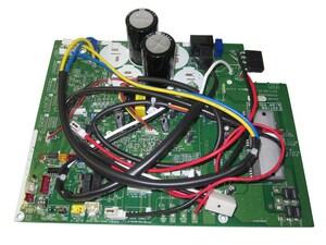 Fujitsu 10 in. Plastic 24RLXFW Mini-Split Heat Pump Mini-Split Control FK9709892008