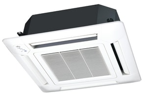 Fujitsu Airstage™ V-II 14 MBH R-410A Ceiling Mount Indoor Commercial Heat Pump FAUUA14RLAV